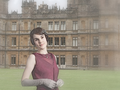 Lady Mary Crawley - downton-abbey wallpaper