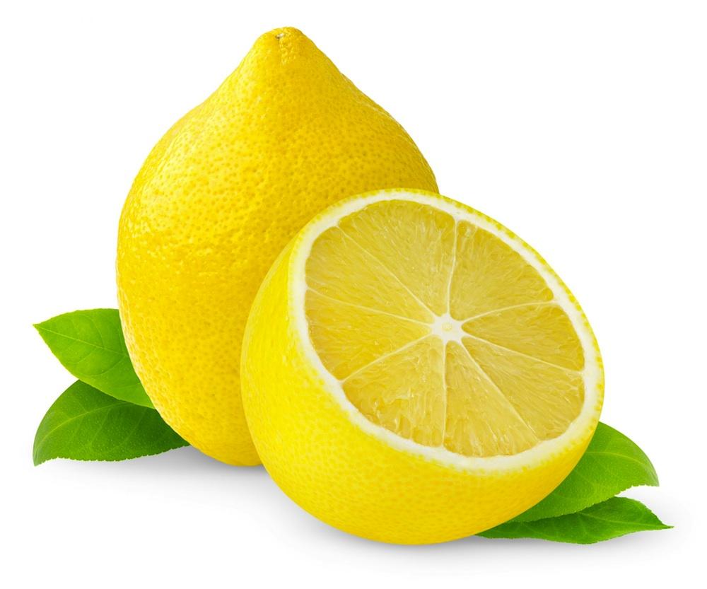 ada fruit is a lemon a fruit