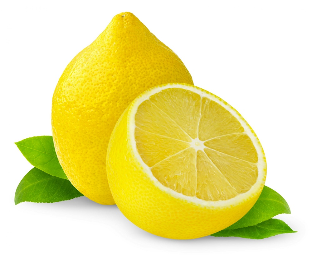 Lemon - Fruit Photo (34914817) - Fanpop