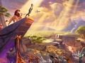 Lion King Wallpaper - disney wallpaper