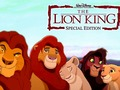 disney - Lion King Wallpaper wallpaper