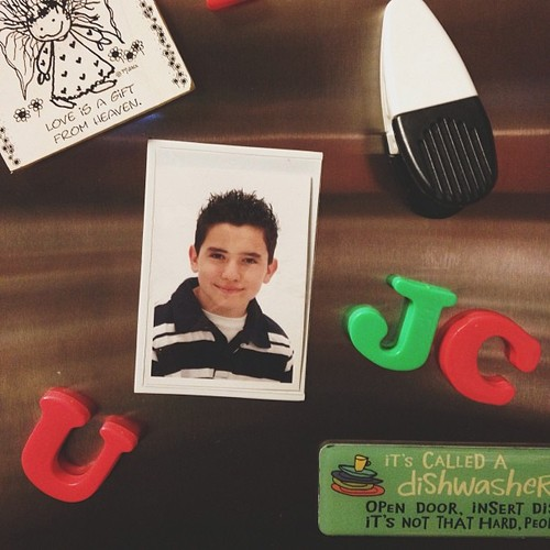 Little Jc!