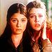 Liz & Maria