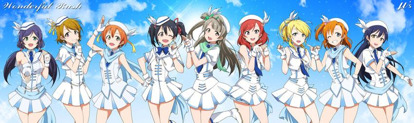 Love Live! School Idol Project images Love Live! wallpaper ...