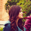 Lucy Hale photo with a portrait called LucyHale!