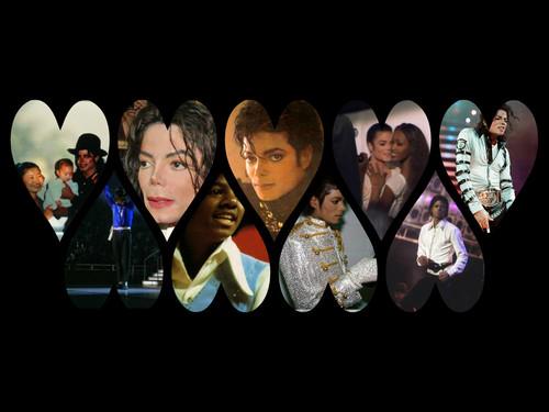 MJ'S STORY