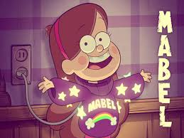 Gravity Falls پیپر وال possibly containing عملی حکمت called Mabel