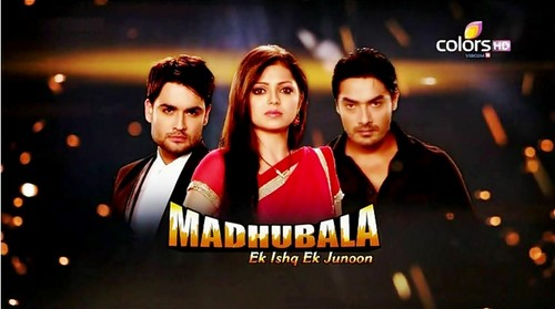 Madhubala- ek ishq ek junoon 壁紙 probably with a portrait titled Madhubala- ek ishq ek junoon