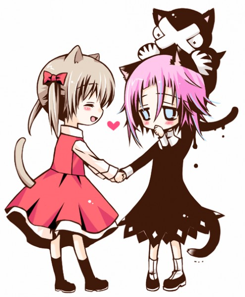 Crona images Maka & Crona wallpaper and background photos ...