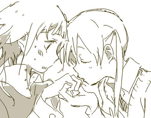 Maka & Crona