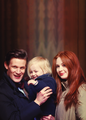 Matt Smith & Karen Gillan - matt-smith-and-karen-gillan photo