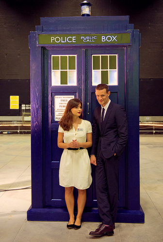 Matt and Jenna