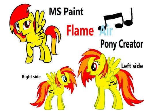 Meet Flame Air!