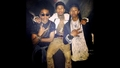 Members of Mindless Behavior & Tyga