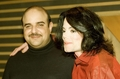 Michael And Marc Schaffel - michael-jackson photo