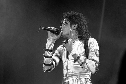 Michael ♥ HQ