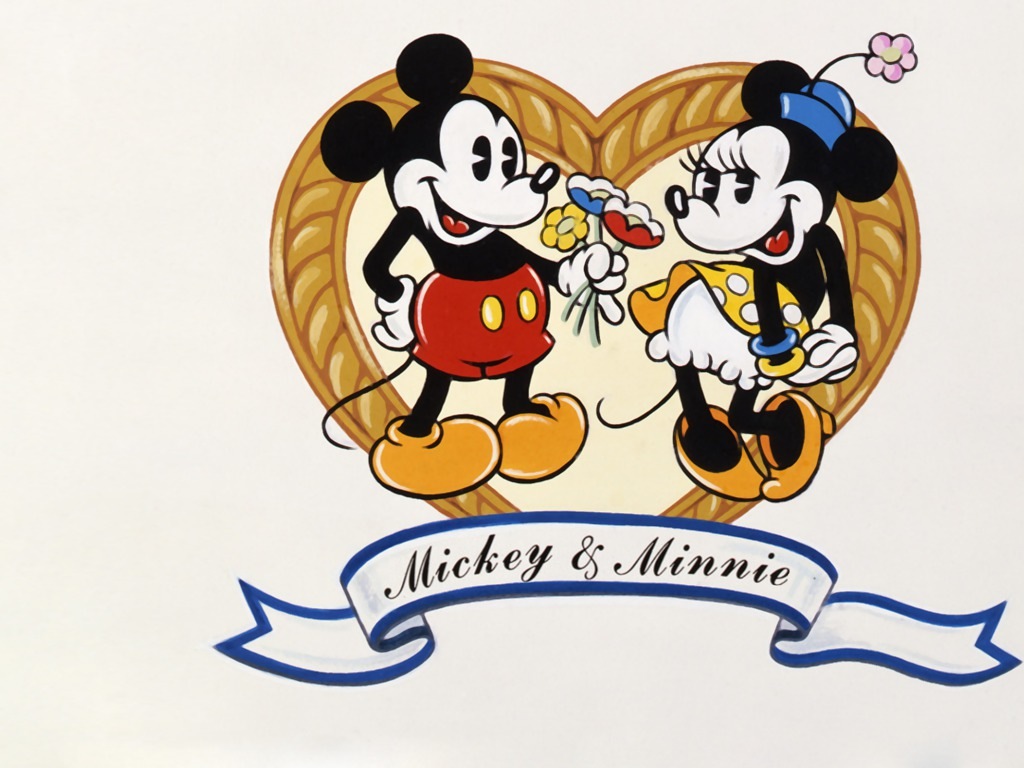 Mickey Mouse And Friends Wallpaper Disney Wallpaper