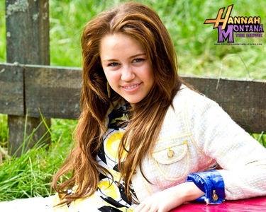 Miley Ray Cyrus