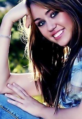 Miley sinag Cyrus