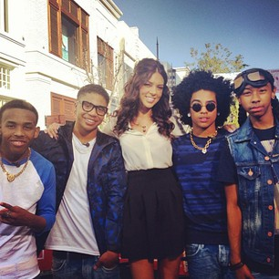 Mindless Behavior 2013