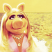 Miss Piggy - the-muppets icon