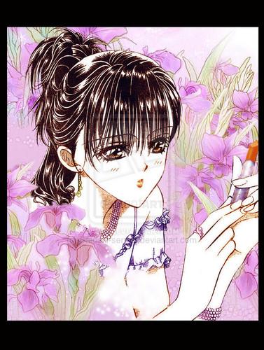 Mogami Kyouko