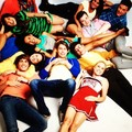 Monfer & the Glee Cast 2013!