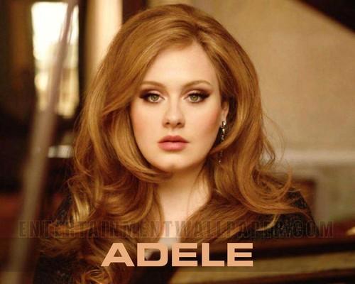 My Fav Singer-Adele*_*