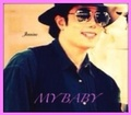 My precious baby angel - applehead-mj photo
