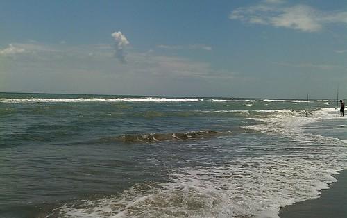 Myrtle tabing-dagat