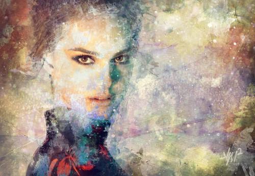 Natalie Portman wolpeyper