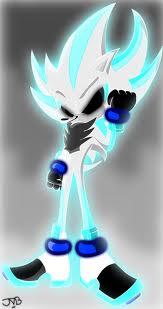 Negative Dark Shadow