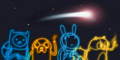 Neon - adventure-time-with-finn-and-jake photo