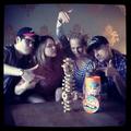 New Instagram photo - celebrating 4th July!  - candice-accola photo