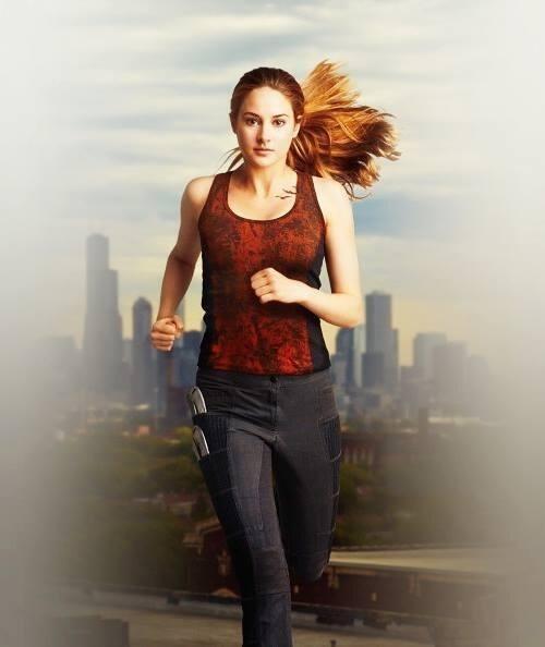 New Stills - Divergent Photo (34997026) - Fanpop