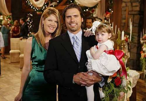 Nick, Phyllis and Summer