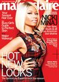 Nicki Minaj - demolitionvenom photo