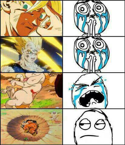 Nobody Cares About Yamcha