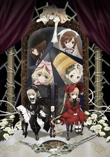 Official Rozen Maiden Pictures