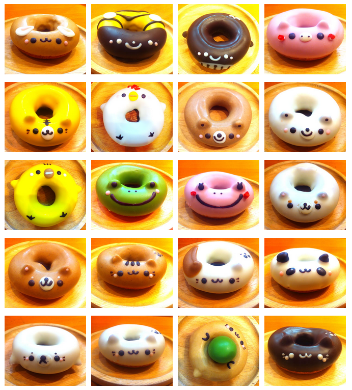 Sharon Sel Images Ohh But I Love Donuts HD Wallpaper And Background Photos