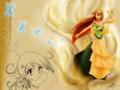 Orihime Inoue - anime fan art