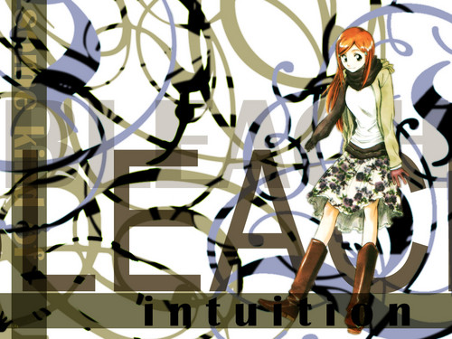 Orihime :)