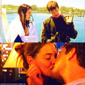 Pacey & Joey: First and Last.