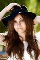 Paris Jackson Cowboy Hat (@ParisPic) - paris-jackson fan art