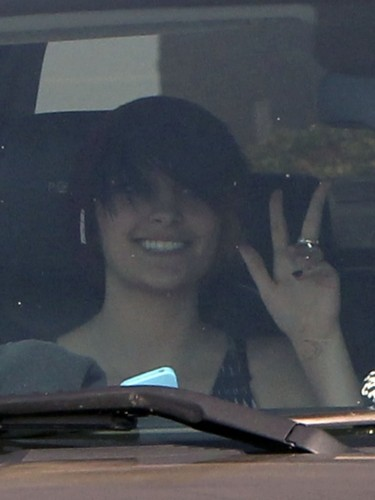 Paris Jackson New May 2013 ♥♥