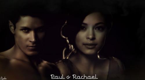 Paul & Rachael