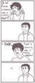 Percy and Frank: Awkward Moment - the-heroes-of-olympus fan art