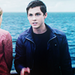 Percy - percy-jackson-and-the-olympians icon