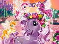 Pony Promeraide