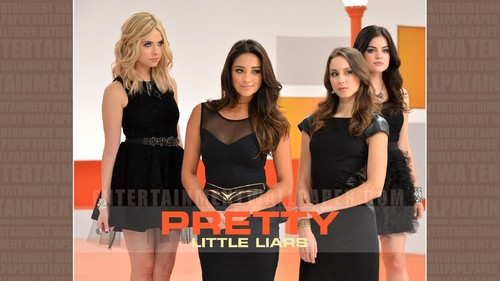 Pretty Little Liar